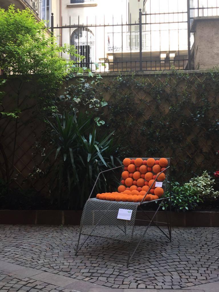 1 - 640 Lab - Spazio Gran Design Etico - Fuorisalone, Milano